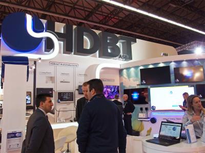 HDBaseT Alliance Confirms Momentum for HDBaseT Standard