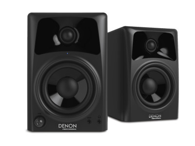 Denon Professional Introduces DN-304SAM Powered Speaker System