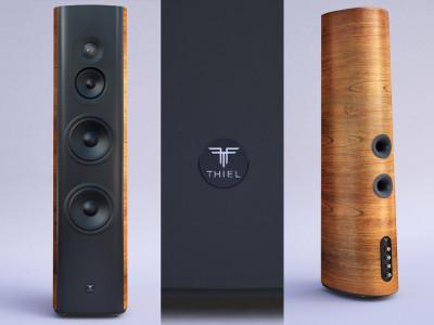 Thiel Audio Launches 3rd Avenue Loudspeaker Series