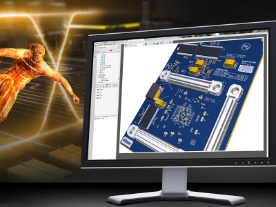 Altium Designer High-Speed PCB Design Tool Introduces New Features
