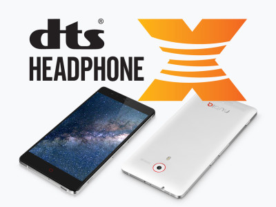DTS Headphone:X Surround Sound Technology Expands Into More Smartphones