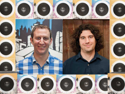 Q&A: OrigAudio Founders Jason Lucash and Mike Szymczak