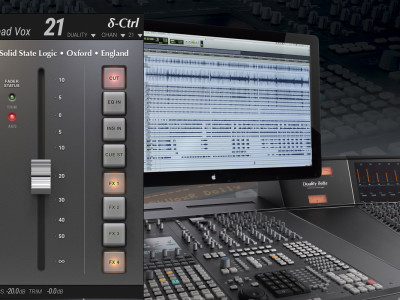 SSL Upgrades Duality and AWS Studio Consoles to Allow Automation as a DAW Plug-in