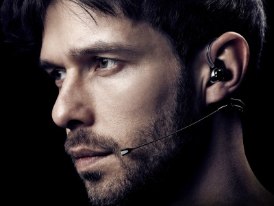 DPA Debuts New d:fine In-Ear Broadcast Headset Microphone
