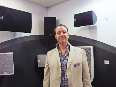 Martin Audio Unveils Coaxial Differential Dispersion Speaker Series