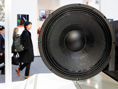 Musikmesse and Prolight+Sound 2015 Attract More Than 108,000 Visitors