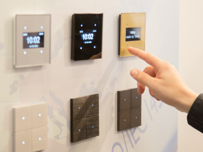 Solid Growth for Smart Home Automation Systems and Wi-Fi Deployments