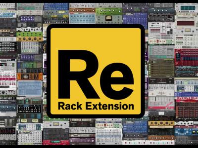 Propellerhead Updates Rack Extension Plug-In Platform SDK 2.2