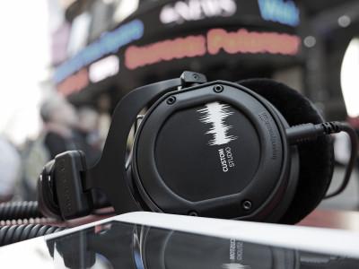 Studio Meets Lifestyle with the beyerdynamic Custom Studio Headphones