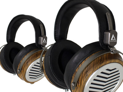 Lyrus Audio Designs Launches Two New High-End Planar Magnetic Headphones