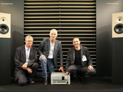Merging Technologies Innovative Network Attached DAC Introduced in Europe and US