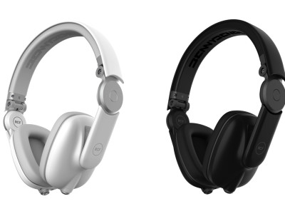 RCF Enters Headphone Market with Iconica Series