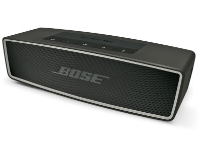 Bose Introduces New SoundLink Mini Bluetooth Speaker with New Features for the Same Price