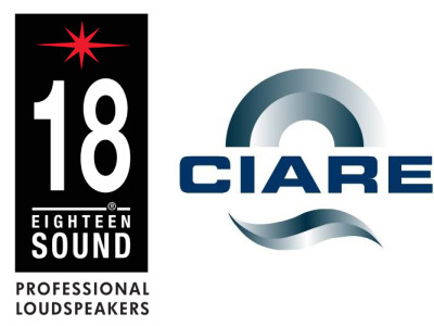 Eighteen Sound and Ciare Srl Announce Worldwide Sales Agreement