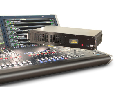 Waves SoundGrid Adoption Grows at InfoComm 2015