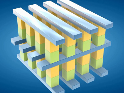 Intel and Micron Announce New Class of Memory 1,000 Times Faster than NAND