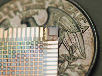MEMS Microspeakers Are Truly Digital Transducers