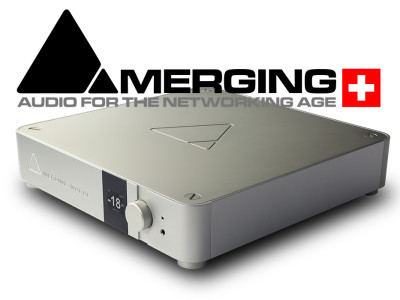 Merging Announces NADAC Distribution Agreements in Europe, Asia and Pacific
