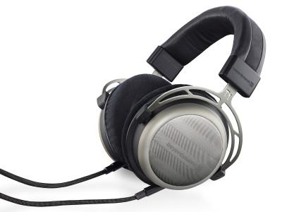 Beyerdynamic Updates T 1 Tesla High-End Headphones