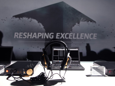 Sennheiser Promises Milestone in High-End Audio at Exclusive London Event