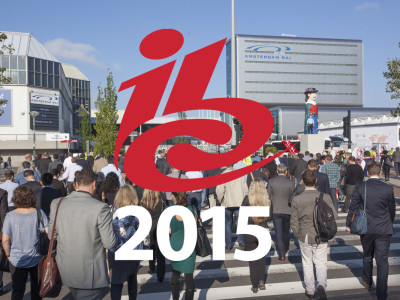 The Future of Media Previewed at IBC 2015