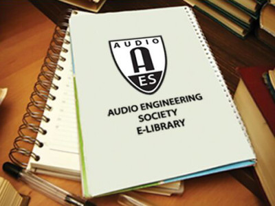 AES Offers Free Online Access to E-Library for a Limited Time