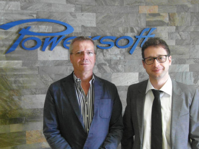 Powersoft Strengthens Sales Force with Key Appointments