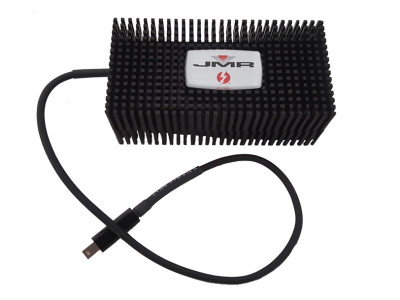 JMR Electronics Among First to Ship new Portable Thunderbolt SSD Flash Drives