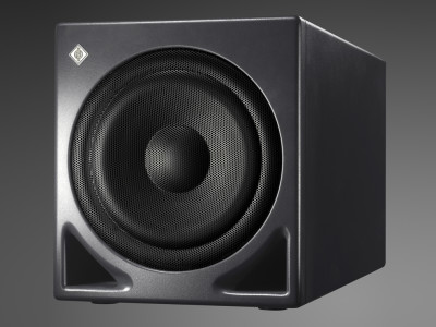 New KH 805 Active Studio Subwoofer from Neumann