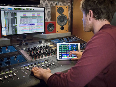 Avid Announces Pro Tools 12.3 With Multiple Workflow Enhancements