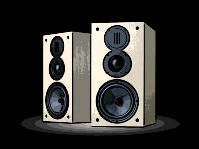 Driver Selection for Multi-Way Speakers