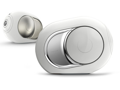 Devialet Phantom Now Available In Apple Stores