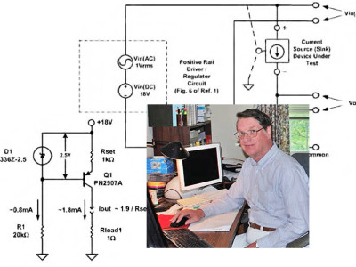 Sources 101: Audio Current Regulator Tests for High Performance - Full Article