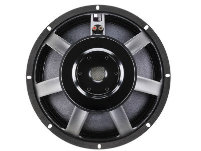 Celestion Unveils New 4 Ohm CF1840H Cast Frame Low Frequency Driver