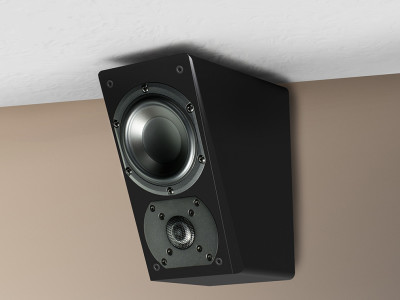SVS Prime Elevation Adaptable Home Theater Speaker Introduced at CES 2016