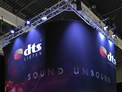 DTS Headphone:X And DTS Play-Fi Technologies Integrated In New Tablets and Smartphones
