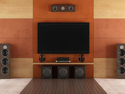 Top Four Emerging Trends Impacting the Global Home Theater Market 2016-2020