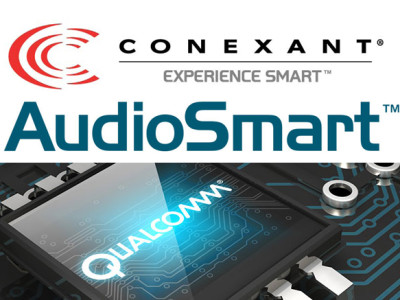 Conexant Brings Far-Field Microphone Processing Software to Qualcomm Hexagon DSP