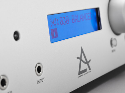 Leema Acoustics Introduces High-Performance Elements Pre-Amplifier and DAC