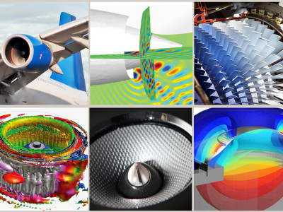 Register for Acoustic Engineering & Simulation Seminars to Optimize Product Performance