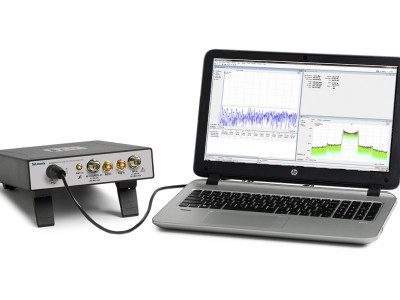 Tektronix Expands USB-Based Real-Time Spectrum Analyzer Lineup