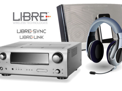 Libre Wireless Technologies Now Offers Multi-Room Audio with High Resolution Audio Streaming to Multiple Devices