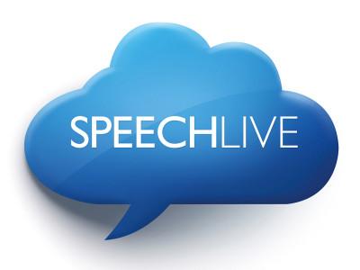 Philips SpeechLive Now Features Cloud Transcription and Speech Recognition Service