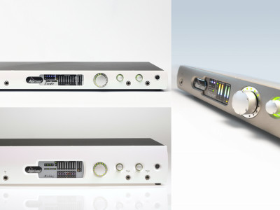 Prism Sound High-Quality Audio Interfaces Become More Affordable