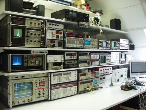 A Workspace for Radio & Metrology Projects