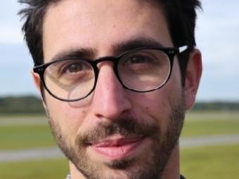 Q&A: Andrew Spitz (Sound + Interaction Designer)