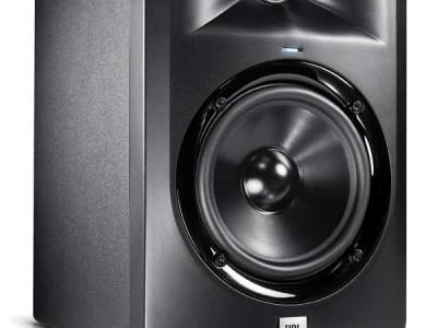 LSR 3 Series: Affordable Studio Monitors From Jbl Professional