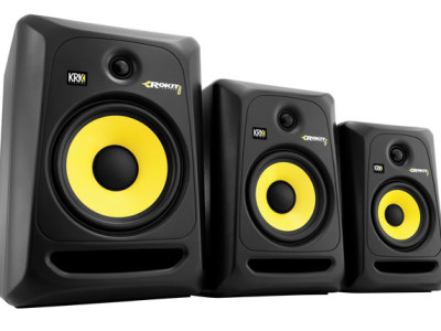 KRK Systems Launches New Rokit Generation 3 Monitors