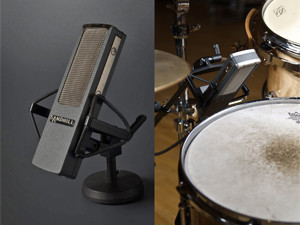 Sandhill Audio 6011A Redefines the Ribbon Microphone