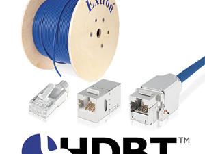 Extron XTP DTP 24 Twisted Pair Cable Receives HDBaseT Recommendation